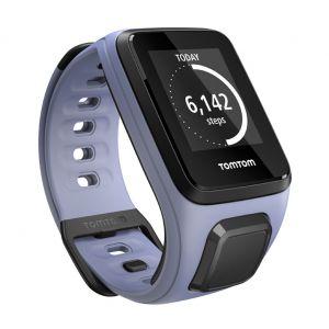 TomTom Spark - Montre Fitness GPS