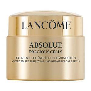 Lancôme Absolue Precious Cells - Soin intense régénératif et réparateur IP 15