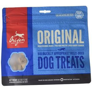 Orijen Original Dog Treats 42.5 g