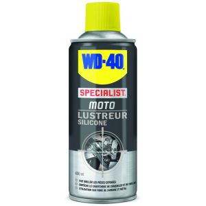 WD-40 Spray lustreur silicone 400ml