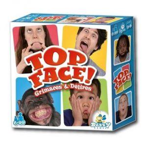 Buzzy games Top Face ! nouvelle version