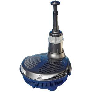 Hozelock EasyClear 3000 - Filtration pour bassin à poisson