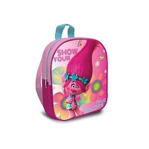 Kids Euroswan Mini sac à dos Trolls