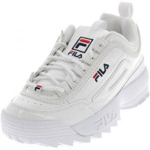 FILA Disruptor M W chaussures beige 41 EU