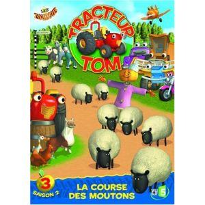 Tracteur Tom - Saison 2 - Volume 3 : La Course des moutons