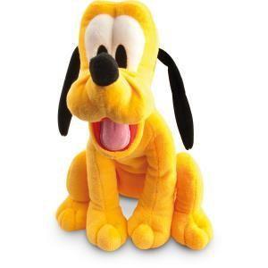 IMC Toys Peluche Pluto aboie