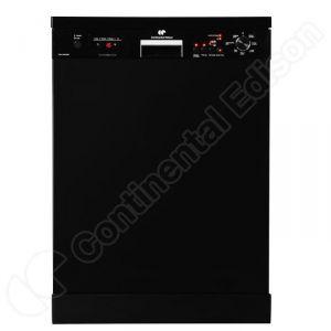 Continental Edison CELV1445LED - Lave-vaisselle 14 couverts