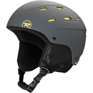 Image de Rossignol Reply Impacts Casque, grey M-L | 55-59cm Casques ski & snowboard