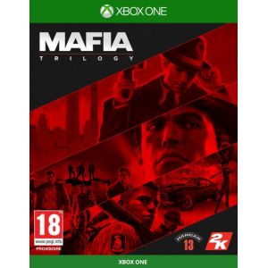 Mafia : Trilogy [XBOX One]