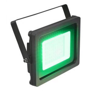 eurolite LED IP FL-30 SMD lampe d'extérieur verte