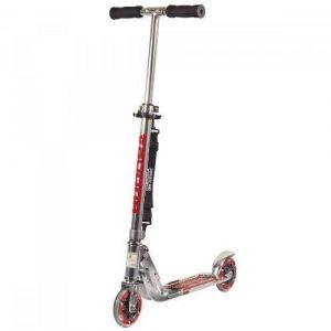 Hudora Trottinette pliable 2 roues Big Wheel roues 125 mm