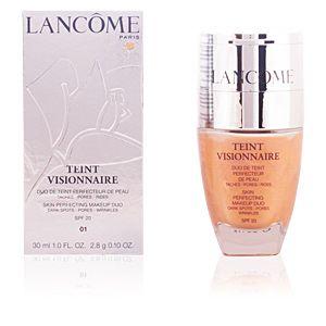 Image de Lancôme Teint Visionnaire 01 Beige Albâtre - Duo de teint perfecteur de peau taches - pores - rides