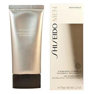 Shiseido Men - Gel énergisant anti-teint terne