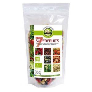 Ecoidées Mélange de 7 super fruits bio - sachet 250g