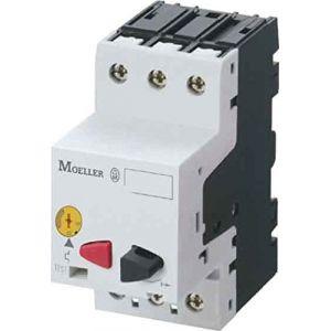Eaton Disjoncteur de protection moteur PKZM01-0,16 278475 0.16 A 1 pc(s)