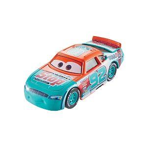 Mattel Véhicule Murray Clutchburn (DXV69) Cars 3