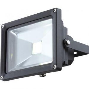 Globo Lighting Projecteur de façade LED Anthracite