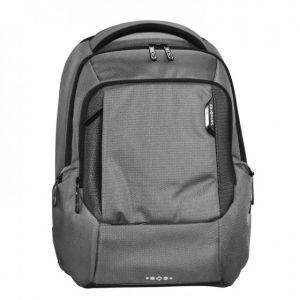 "Samsonite Cityscape Tech Laptop Backpack 17,3"" steel grey"