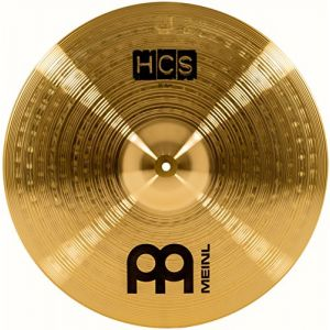 Meinl HCS20R Cymbale Ride Laiton