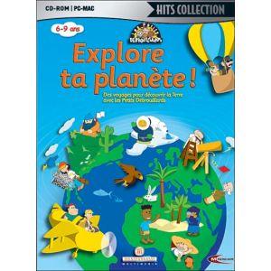 Petits Débrouillards : Explore ta planète ! [Mac OS, Windows]