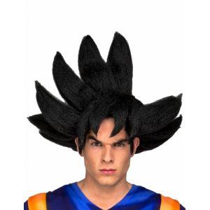 My Ot r Me me Goku Dragon Ball perruque, Multi