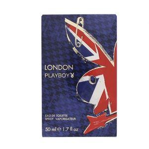 Playboy London - Eau de toilette pour homme