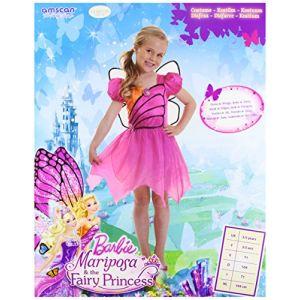 Christys Déguisement Barbie Mariposa