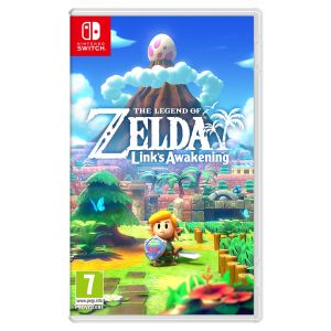 Zelda : Link's Awakening [Switch]