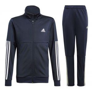 Adidas Survetement enfant 3 bandes team 9 10 ans