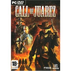 Call of Juarez [PC]