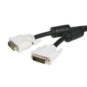 StarTech.com DVIDDMM1M - Câble M/M 1 m Dual Link DVI-D (Câble écran numérique DVID 25 broches)