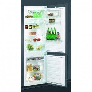 Whirlpool ART6514A - Réfrigérateur combiné intégrable