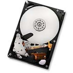 "Hitachi HUA722010CLA330 - Disque dur Ultrastar A7K2000 1 To 3.5"" SATA II 7200 rpm"