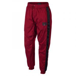 Nike Pantalon de survêtement Jordan Flight pour Homme - Rouge - Couleur Rouge - Taille 2XL