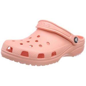 Crocs Classic - Sandales - rose 39-40 Sandales Loisir