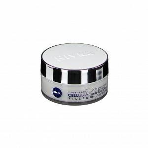Nivea Soin de Jour Hyaluron Cellular Filler +fermeté - 50 ml - SPF 15