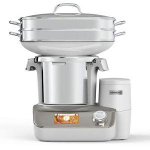 Kenwood Robot cuiseur Connecté CookEasy+ PREMIUM CCL50.B9CP