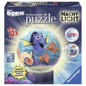 Ravensburger Puzzle Ball 3D Dorie 72 pièces