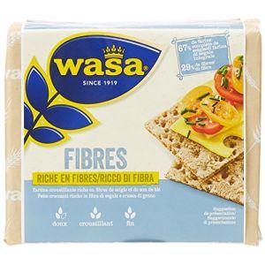Wasa Cracker de pain croustillant au seigle 230g
