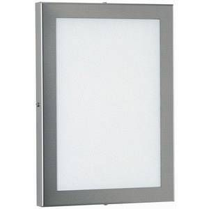 Image de Albert Leuchten Lampe extérieure 6150 Acier inoxydable, 2 lumières Moderne Extérieur 6150