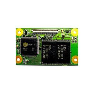 "Transcend TS8GPSSD-M - Disque SSD Half-Slim 8 Go 1.8"" IDE"