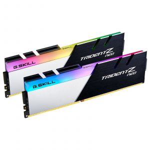 G.Skill Trident Z Neo 32 Go (2x 16 Go) DDR4 3000 MHz CL16