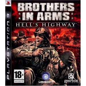 Brothers in Arms : Hell's Highway [PS3]