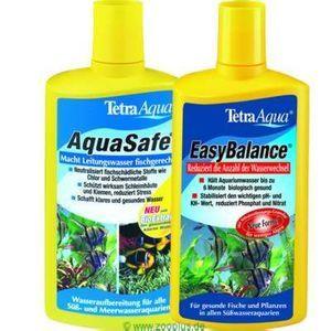Tetra EasyBalance 500ml - Traitement pour eau d'aquarium