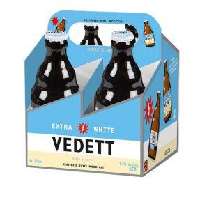 Vedett Bières extra white