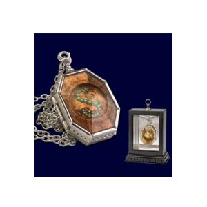 Image de The Noble Collection HARRY POTTER médaillon Horcrux