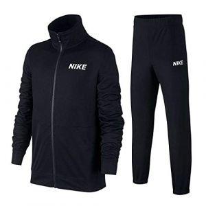 Nike Ensembles de survêtement Sportswear ensemble jr Noir - Taille 6 ans,8 ans,10 ans,12 ans,14 ans