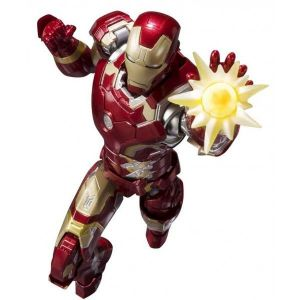 Bandai Iron Man Mark 43