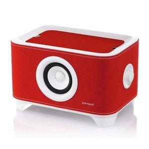 Sonoro Troy - Système de musique et de rechargement