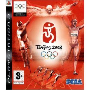 Beijing 2008 : Le Jeu Vidéo Officiel des Jeux Olympiques [PS3]